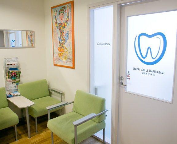 37d42ea7243 Meie hambaarstid hoolitsevad Sinu särava naeratuse eest