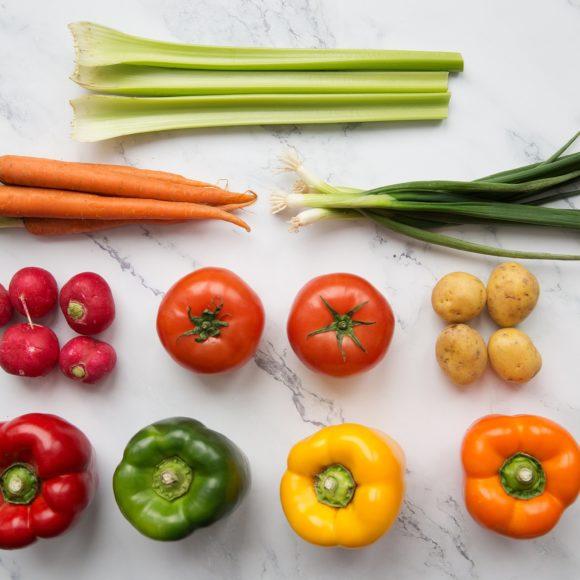 Kuidas Sinu toitumine võib mõjutada Sinu suu tervishoidu?
