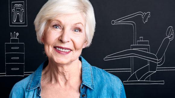 Kuidas suhtuda hambaravisse vanemas eas, kas peaks olema eraldi geriaatria hambaravi suund sarnaselt laste hambaravile?